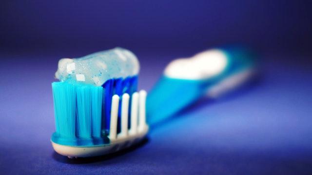 gebit en tandvlees problemen ontzwangeren