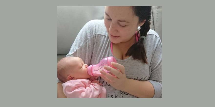 Bloggers vertellen kort over hun ervaringen met ontzwangeren