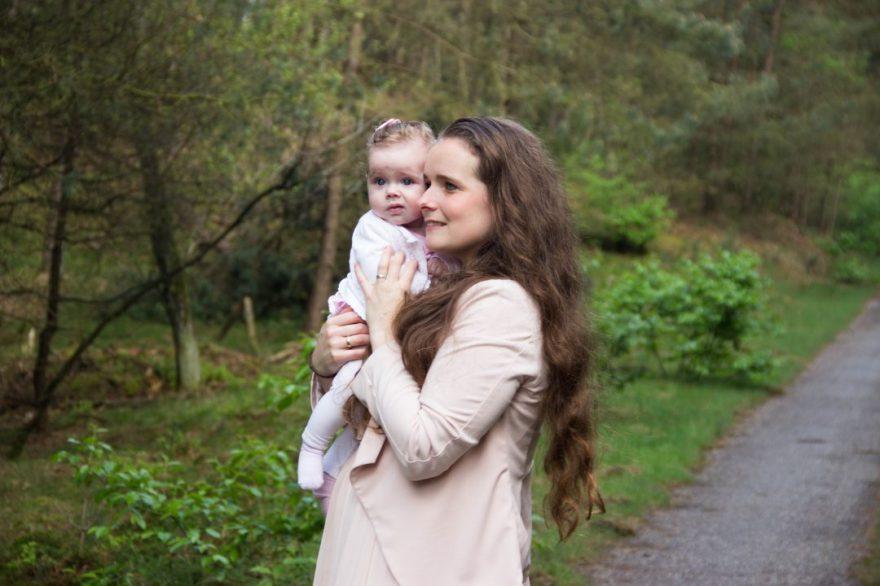 MamavanDijk is eerlijk over ontzwangeren